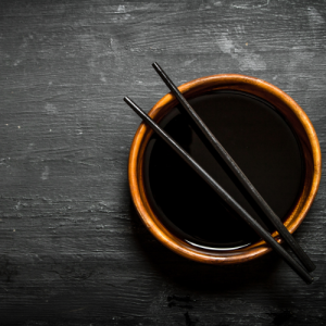 Pass the Soy Sauce: Interesting Facts about Soy Sauce