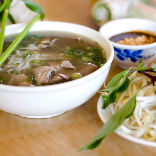 Variations of Pho